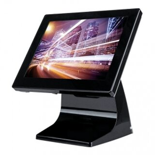 Glancetron GT8-VP, 20,3cm (8), Projected Capacitive, schwarz